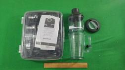 NEW, KitchenAid 5-Speed Hand Blender w/Attachments, KHB2561Q