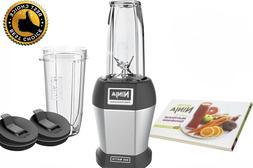 NEW - Ninja BL456 900 watts Professional Blender & Nutri Nin