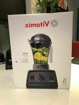 New Vitamix E310 Explorian 48oz Professional Grade Self-Clea