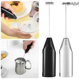 New Home Kitchen Mini Electric Hand Mixture Egg Blender Dail