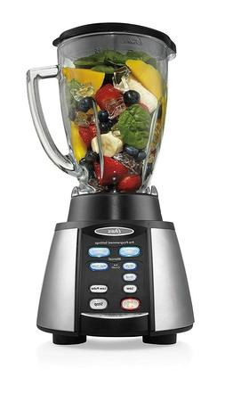 NEW HOT - Oster Reverse Crush Counterforms Blender, with 6-C