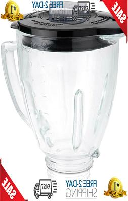 New Oster BLSTAJ-CB Blender Replacement Parts Blender 6-Cup