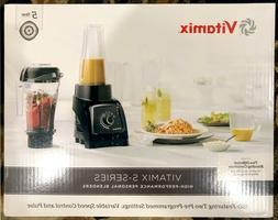 NEW Vitamix S50 S-Series Blender Professional Grade 40oz & 2