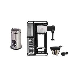 Ninja Auto IQ Single Serve Pod Free Coffee Machine w/Frother