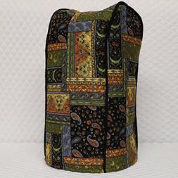 Ritz 02014 Quilted Blender Cover Black
