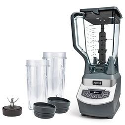 Ninja  Professional 72-oz 1100 Watt Blender w/Single Serve S
