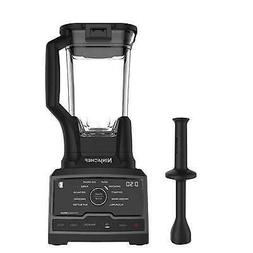 Ninja Chef Countertop Blender with 1500-Watt Auto-iQ Base, 1