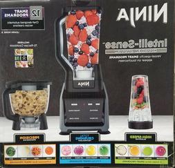 Ninja Intelli-Sense Kitchen System with Smart Vessel Recogni