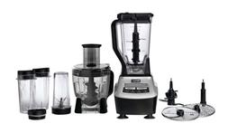 Ninja Mega Kitchen 1500W Food Processor Blender Package