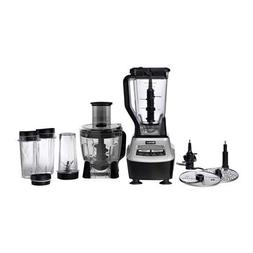 SharkNinja Mega Kitchen System, Silver/Black BL773CO