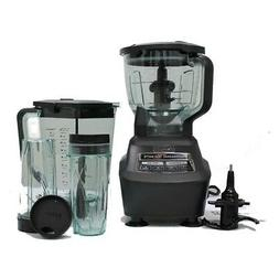 mega kitchen system blender food