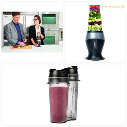Ninja Personal Blender for Shakes, Smoothies, Food Prep, and