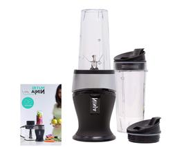 Ninja Personal Blender for Shakes, Smoothies-Food Prep-Froze