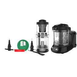 Ninja Food Processor with 400-Watt Base, 32-Ounce Precision
