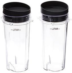 Ninja Single Serve Cup Set, 16-Ounce for BL770 BL780 BL660 A