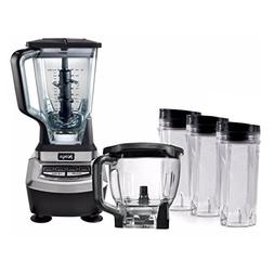 Ninja Supra Kitchen Blender System