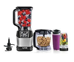 Nutri Ninja BL494 1200W Kitchen System Blender with Auto-iQ