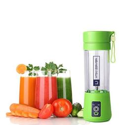 Nutri-Blender, USB Mini Juicer Blender Cup by Gevisco Brands