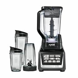 Nutri Ninja 1500W 72 Ounce Ninja Blender Duo with Auto-iQ an