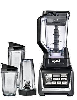 Nutri Ninja BL642 Blender 1500 watt with Auto-iQ XL 72 ounce