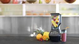 Nutri Ninja Blender/Food Processor with 1500-Watt Auto-iQ Ba