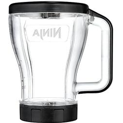 Nutri Ninja 48-Ounce XL Multi-Serve BPA Free Tritan Jar for