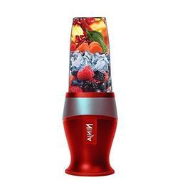 Nutri Ninja QB3000 2-in-1 Blender & Food Processor - Red