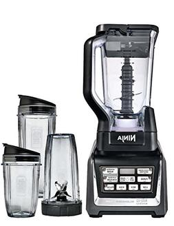 Nutri Ninja Two HP Blender Duo with Auto-iQ | BL642