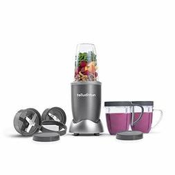 NutriBullet NBR-1201 12-Piece High-Speed Blender/Mixer Syste