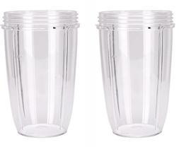 Preferred Parts NutriBullet Replacement Cups  | Premium Nutr