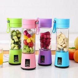 one portable personal 6 blade blender juicer