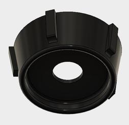 Oster Blender Jar Base Heavy Duty PLA