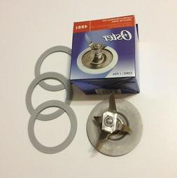 Oster Replacement Blender Blade/Sealing Ring-Mfg# 004961-011