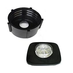 Goodbuy-US Oster Replacement Part Blender Jar Base with Blac