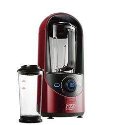 PADO HAF-HB310-RED Ozen 310, Countertop Kitchen Blender for