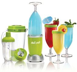 Party Bullet PBG-1801 Perfect Drink Making System, Green