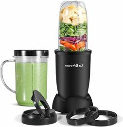 Personal Blender 250W for Shakes Smoothies Seasonings Sauces