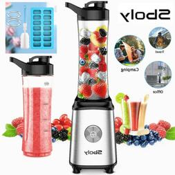 Sboly Personal Blender Juicer Smoothie Juice Shakes Mixer 2