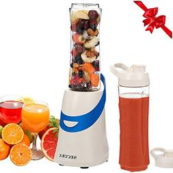 Secura 300W Personal Blender for Shakes and Smoothies   Stai