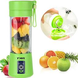 ZOCYE Juicer Blender For Shakes And Smoothies Personal Blend