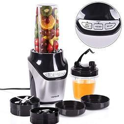 Safeplus VD-42124KC 1000 W Electric Fruit Vegetable Juicer B