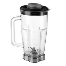 Waring Polycarbonate Jar Only with Lid and Blade, 48 Ounce -