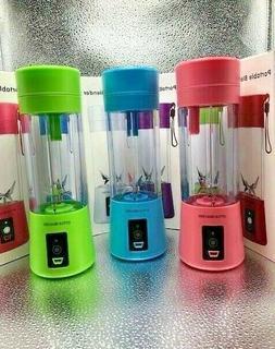 portable 6 blade blender for shakes