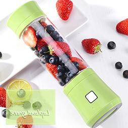 XINFU Portable 6 Blades in 3D Juicer Cup Rechargeable Juicer