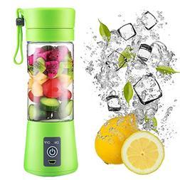 ZOCYE Portable Blender Juicer for ice Blender Cup Usb Rechar