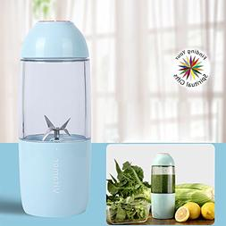 Portable Blender Juicer Cup,Fruit Mixing Machine,Personal Si