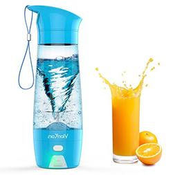 Portable Blender Rechargeable Mini Juicer - Mixing Machine S