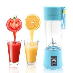 SLC Portable Blender USB Juicer Cup Fruit Mixing Machine Per