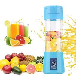 portable blender usb mixer electric juicer machine smoothie