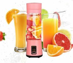 portable electric juicer cup usb rechargeable personal